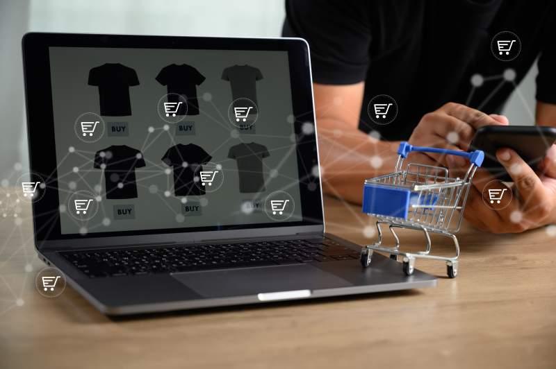 technology e-commerce internet global marketing purchasing plan