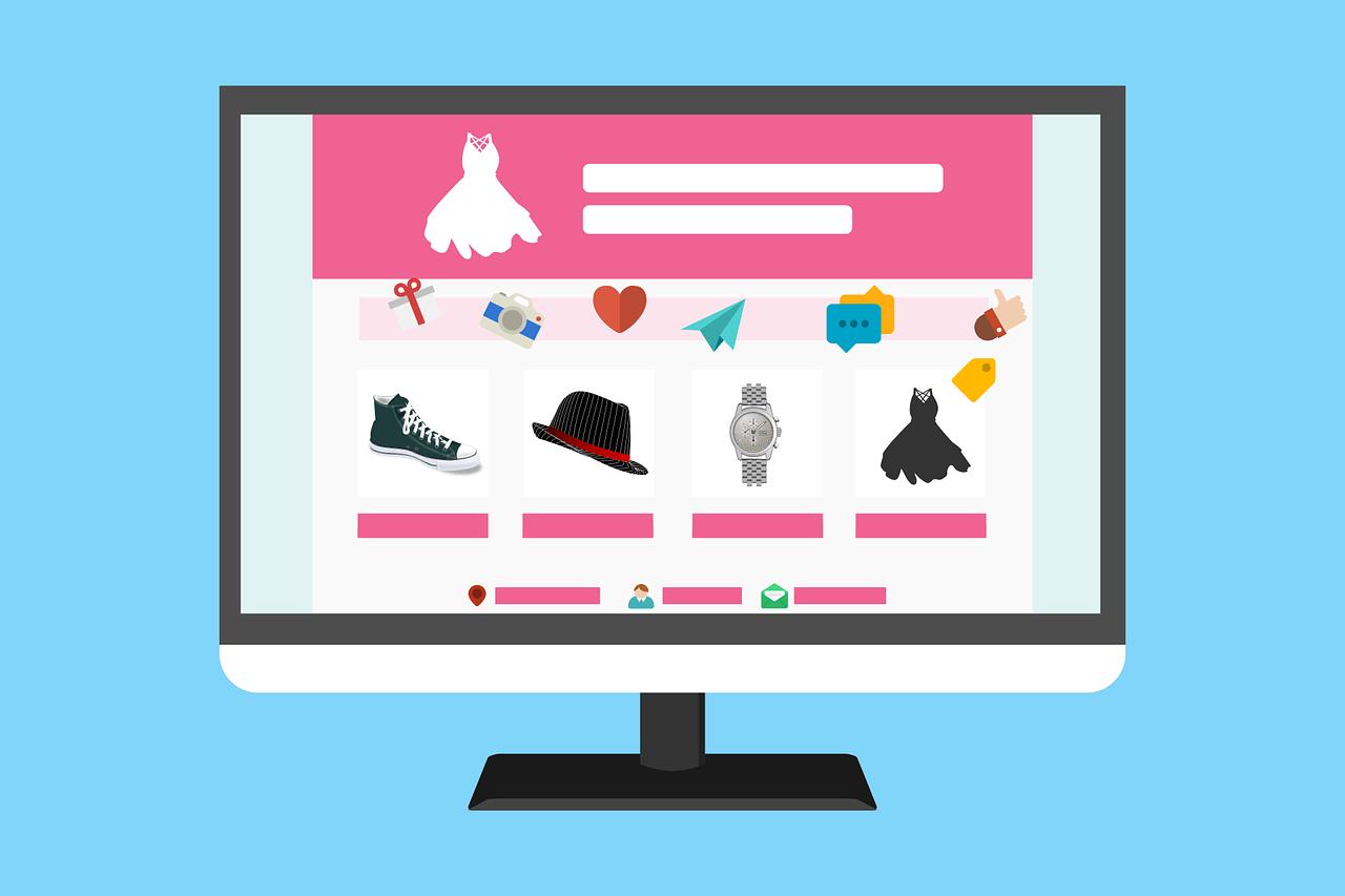 template-layout-website-blog-theme