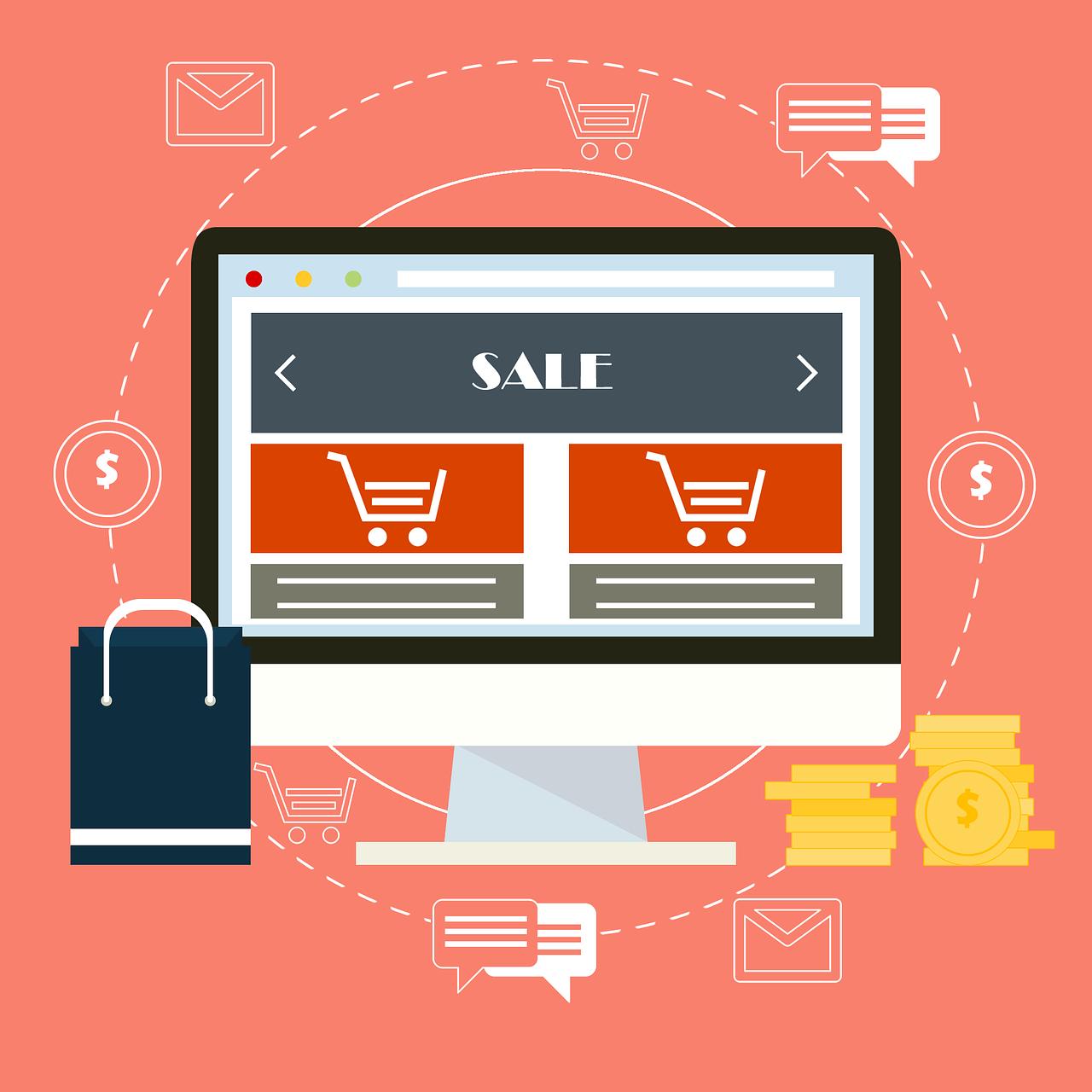 ecommerce-online-sales