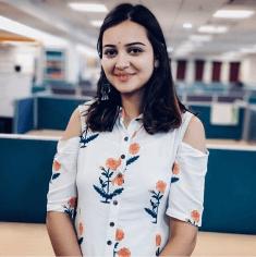 Deepika Chauhan