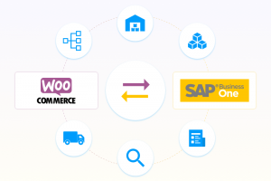 Integrate WooCommerce With SAP Business